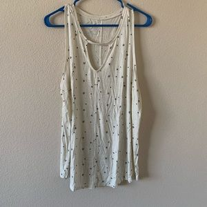 !!NEW!! BNWOT maurices Star Tank